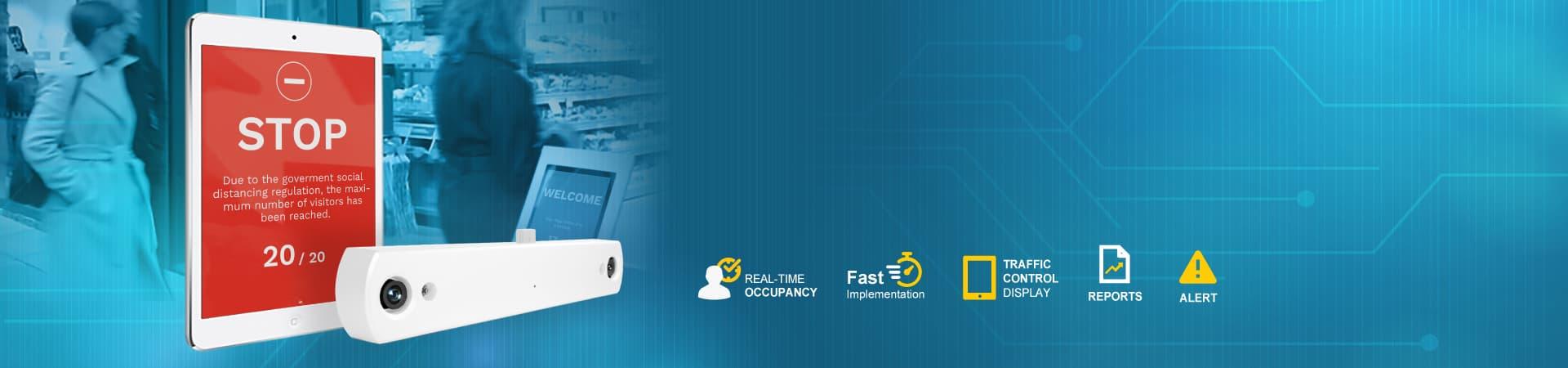Глобальная реселлерская программа FootfallCam