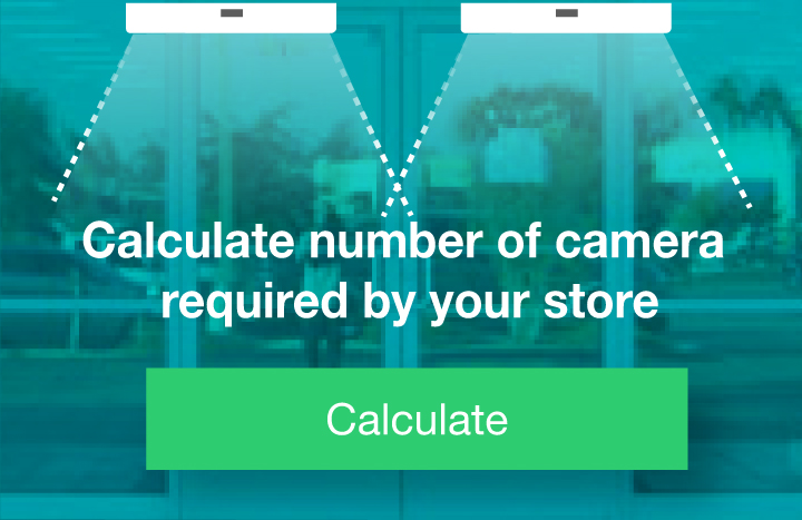 FootfallCam Calculator