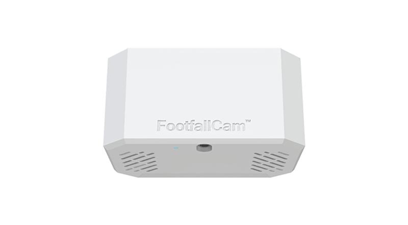 FootfallCam 3D Mini