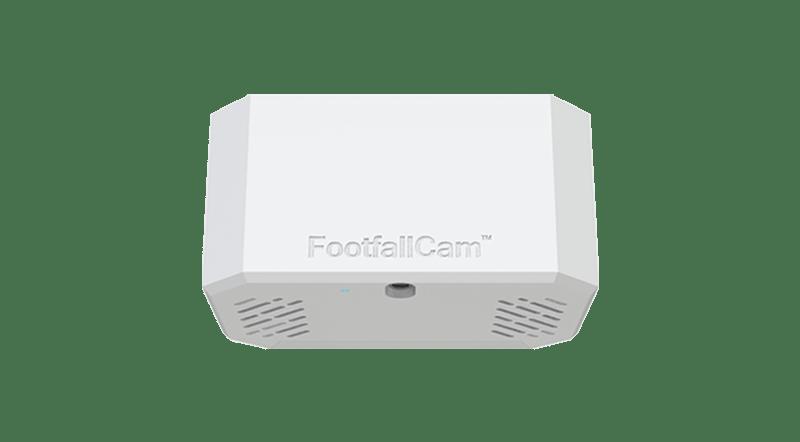 FootfallCam 3D迷你版