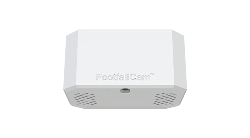 FootfallCam Air Sense