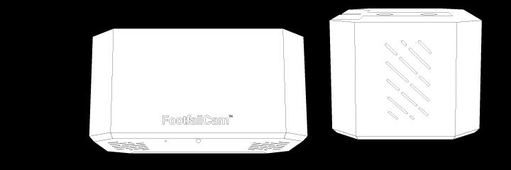 FootfallCam 3D Mini 사양