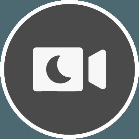 FootfallCam 3D Pro2 - 夜视图标
