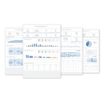 FootfallCam Analytics Manager V8 - 相关2