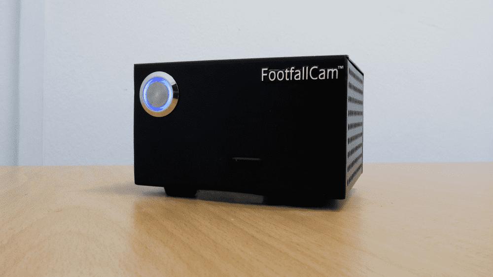 FootfallCamCentroid-標準インストール