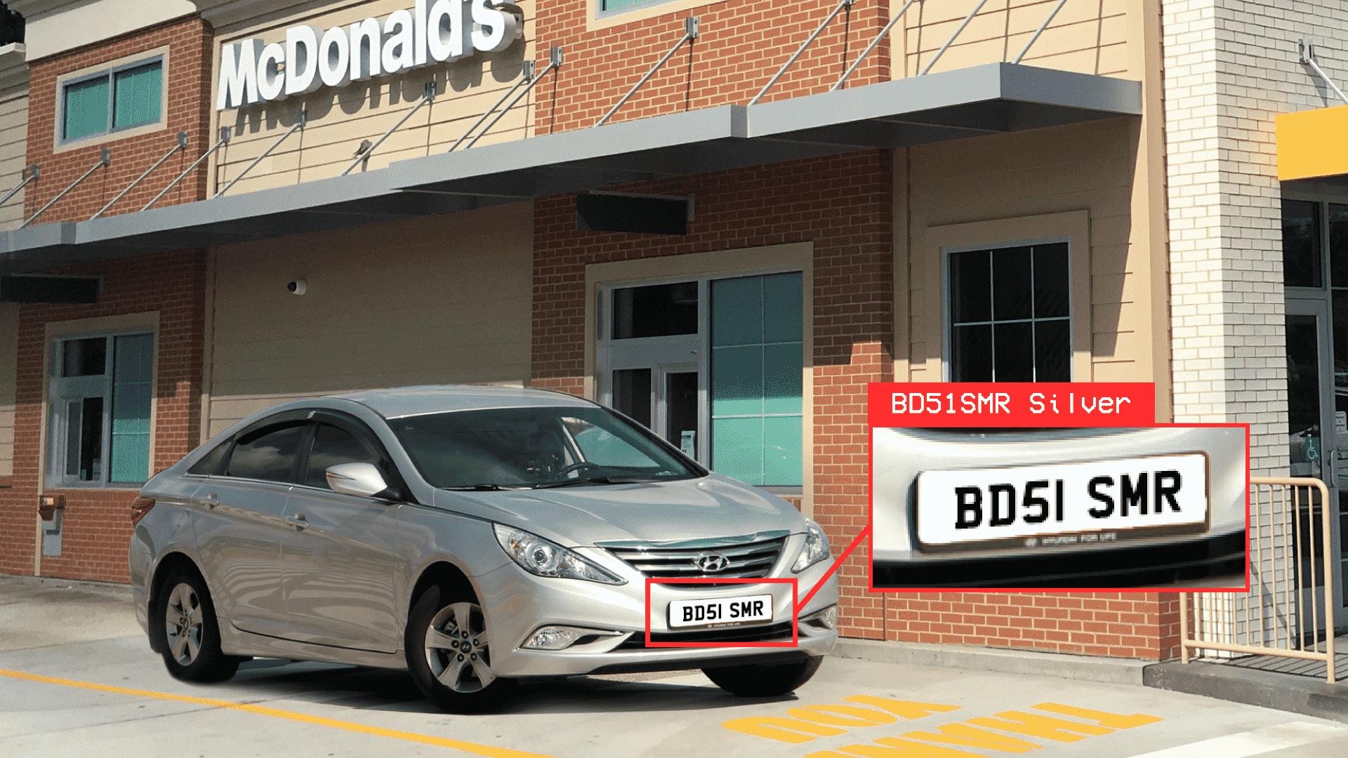 Car Plate Recognition
