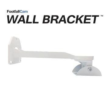 FootfallCam جدار قوس
