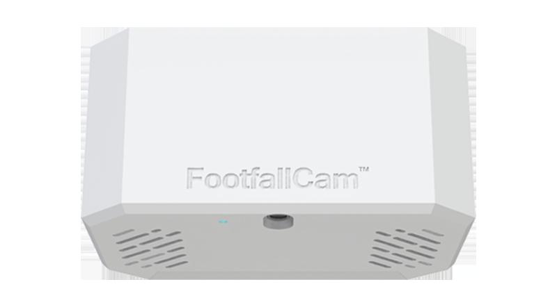 FootfallCam 3D ミニ