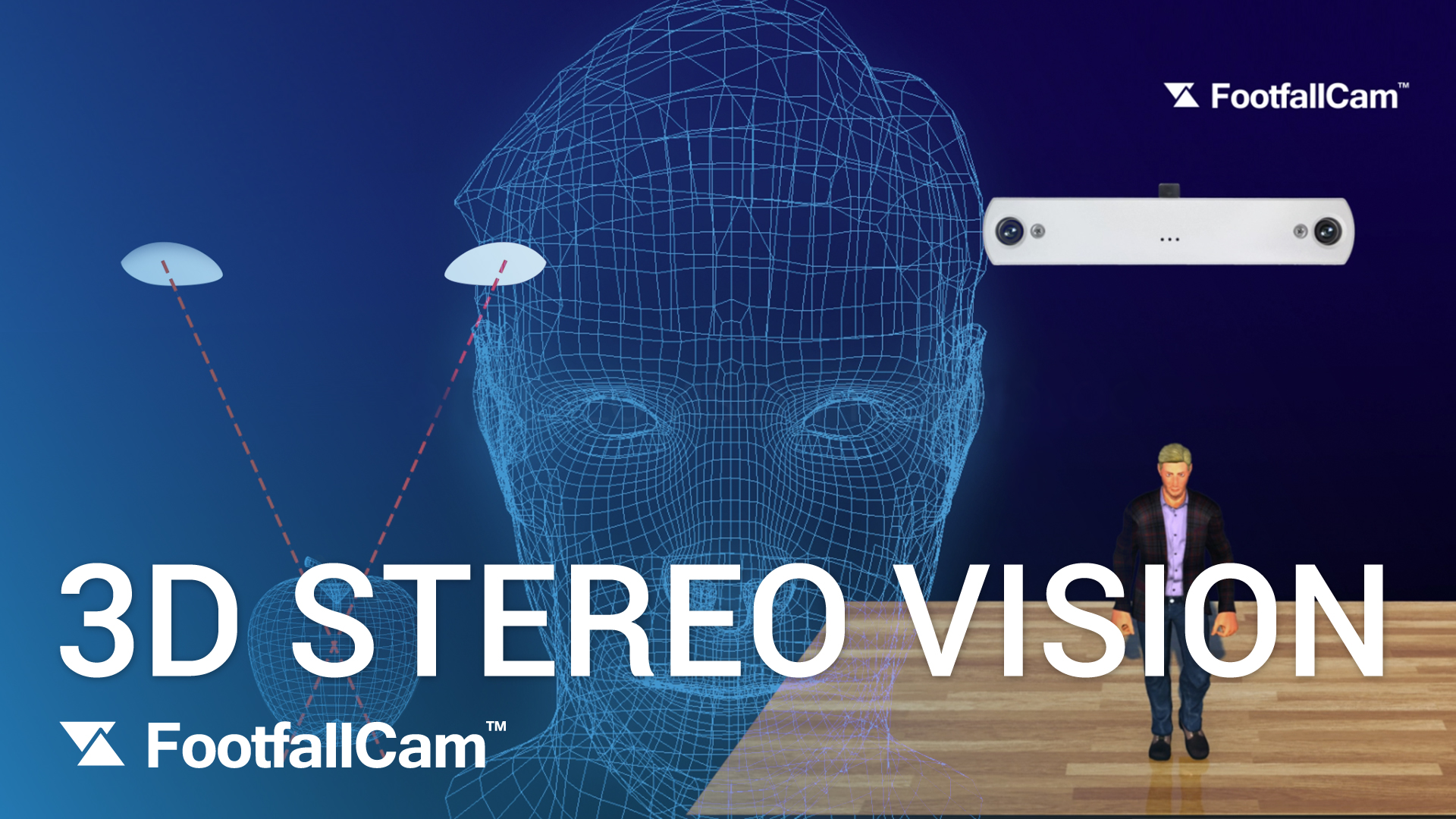 3D Stereo Vision