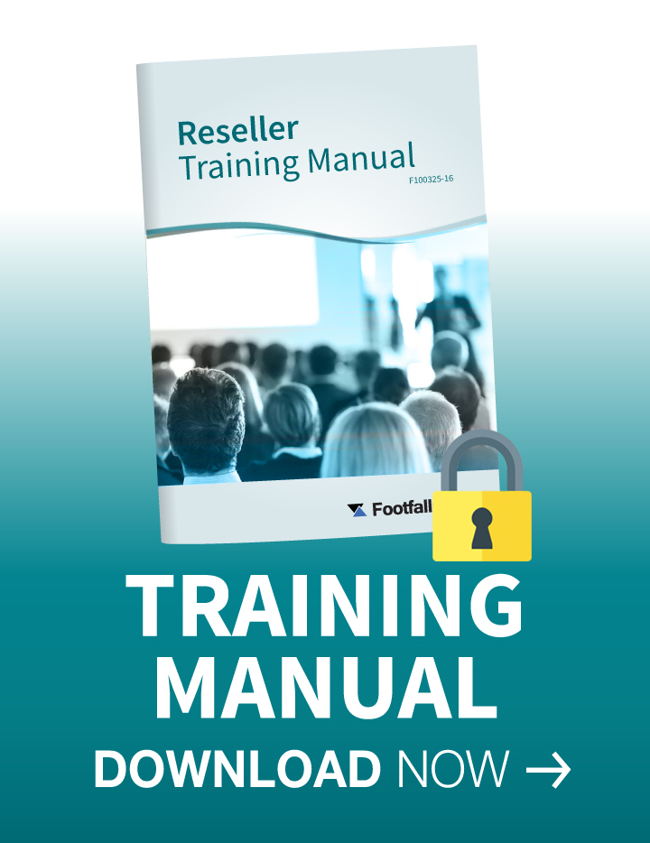 Reseller Training Manual