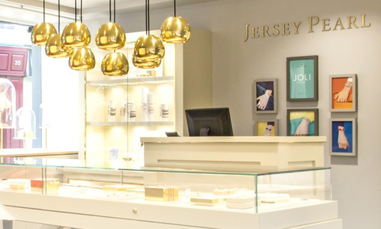 Jersey Pearl, people counting, people counter, footfall counter