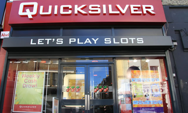 QuickSilver, people counting, people counter, footfall counter