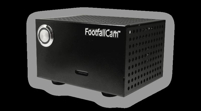 FootfallCam Centroid