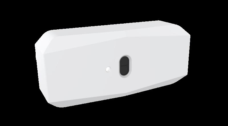 Sensor de profundidad Footfallcam