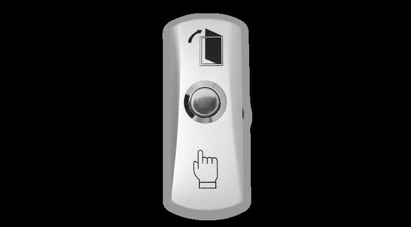 Настенная кнопка для исключения посоха FootfallCam